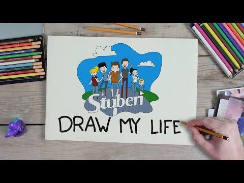 DRAW MY LIFE - Stuberi