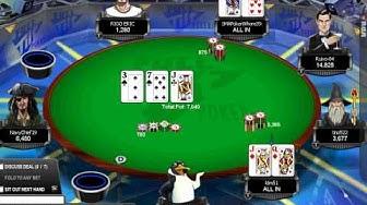 Full Tilt Poker.net-Final Table!