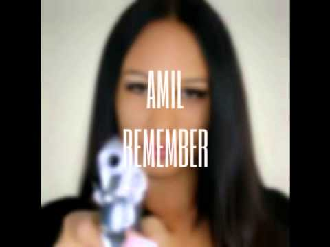 Amil - Remember (NEW 2014)