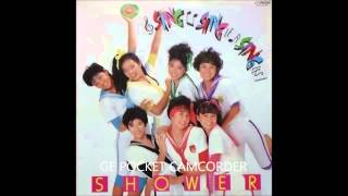 From 33r.p.m Vinyl Record アルバム「Sing Single Singles」より 作...
