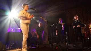 9/16 - I can be your man & Killer (Cover of Adamski and Seal) - Wallis Bird - live 24.05.2019