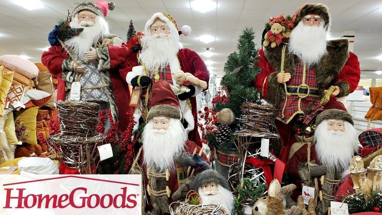 homegoods christmas2018 shopwithme
