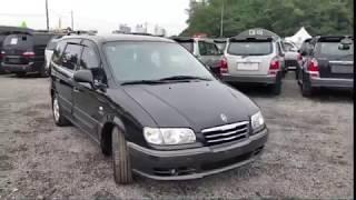 [Autowini.com] 2004 Hyundai Trajet XG GLS 9seats AT