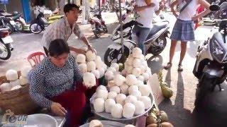 i Love Food Tour in Saigon