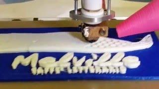 Creazione Di Targa Con Stampante 3D 3Drag