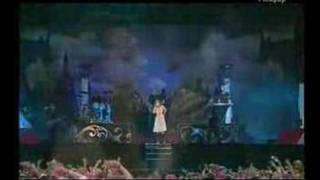 Within Temptation Ice Queen live at Pinkpop 2007