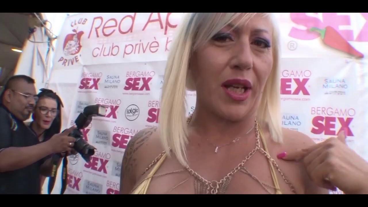 Prostitutes in Bergamo