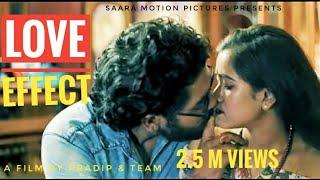 S€X Effect | Bangla Short Film | Pradip & Srimanta | Bengali Movie 2019 | Saara Motion Pictures