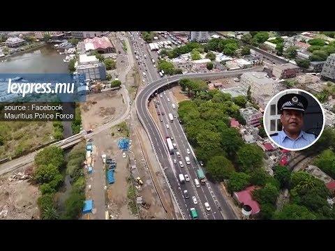 Port-Louis: ce qui change avec l'ouverture du nouvel autopont Decaen