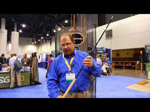 Winston Boron III TH (B3TH) Fly Rod - Kevin Turman Insider Review