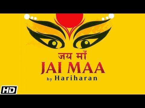 Vigneshwari - Jai Maa ( Hariharan )