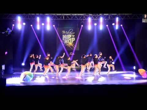 New Easy Dance: Emotion Dance MILANO HIP HOP FESTIVAL 2015