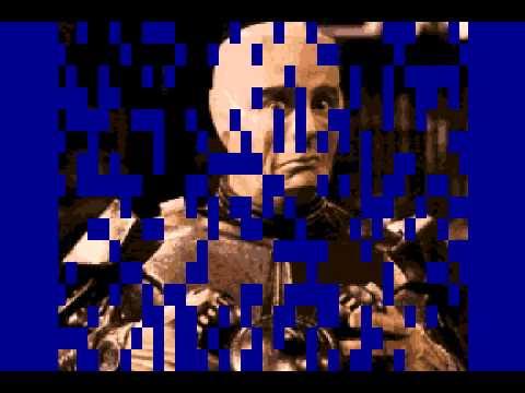 ggnzla KARAOKE 102, Jenna Russell - RED DWARF THEME (Long Version)