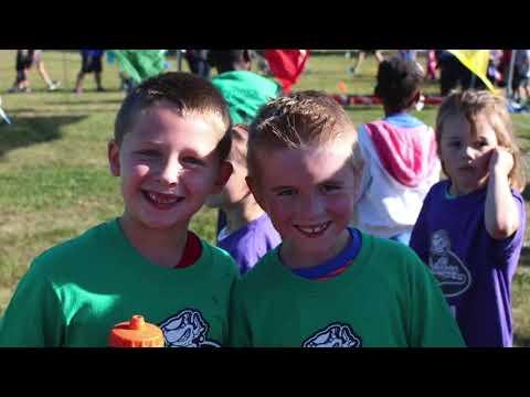 Southbury Elementary Fun Run 2017