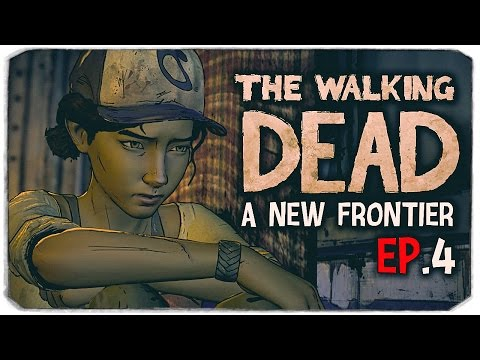 The Walking Dead. A New Frontier: ЭПИЗОД 4