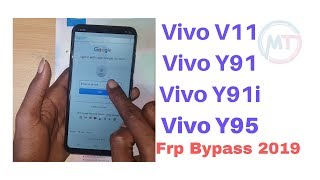 Bypass Frp Google Account Vivo - Bikeriverside