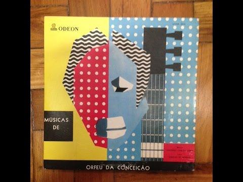 Luiz Bonfá & Antonio Carlos Jobim – Orfeu Da Conceicao