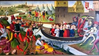 Cum vox sanguinis Ursula - st. Hildegarda of Bingen