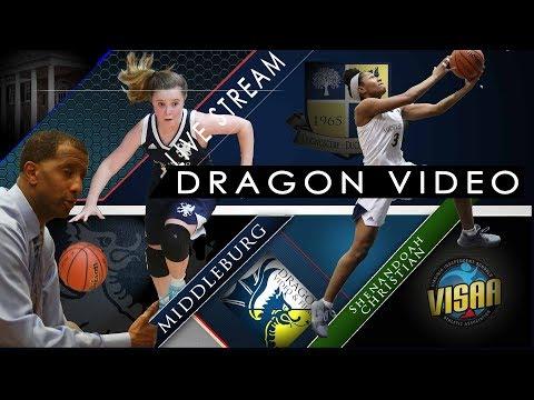 Girls' Basketball hosts Shenandoah Christian School