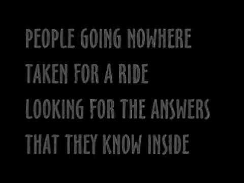 Black Sabbath - Never say Die Lyrics