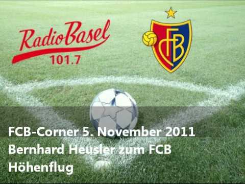 Radio Basel FCB Corner vom 5. November 2011 Teil 1