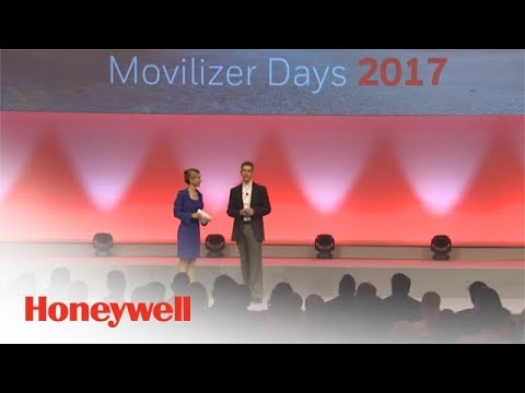 Honeywell LIVE Mobile. Connected. Protected. | Honeywell Productivity