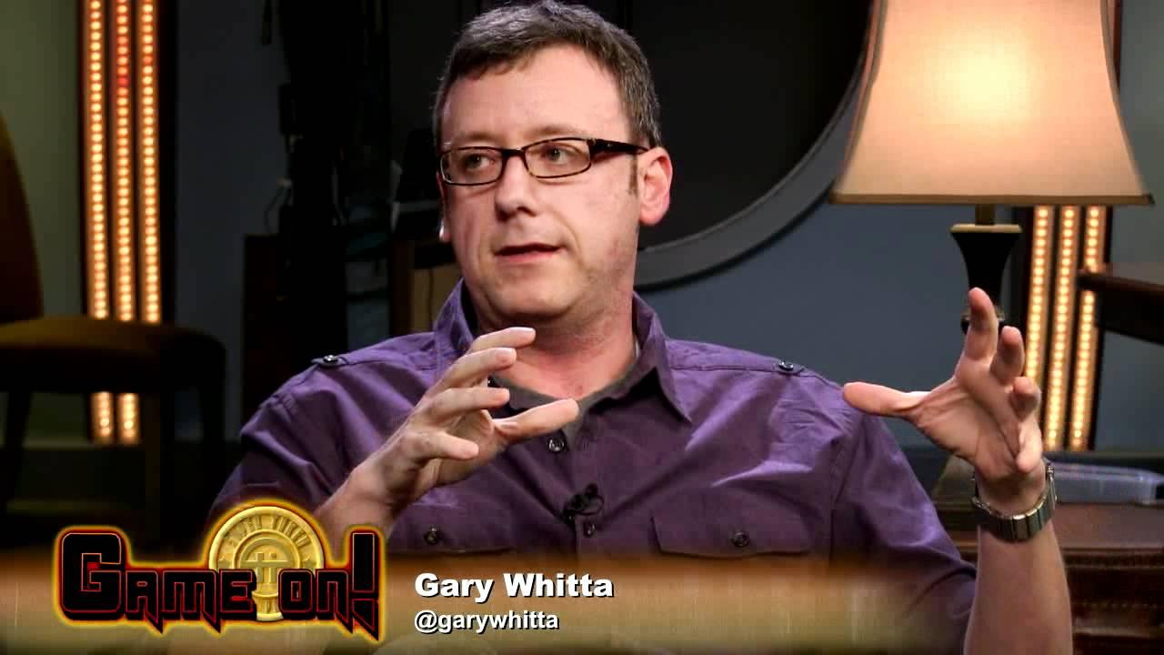 gary whitta twitter