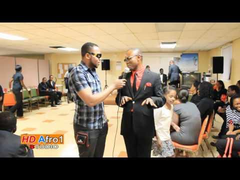 La communauté congolaise des USA en deuil: par Raph NGINDU la Ngindologie