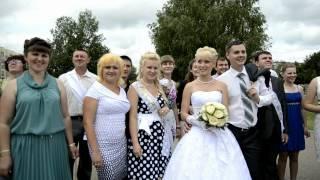 свадьба в салавате Максим Маличенко