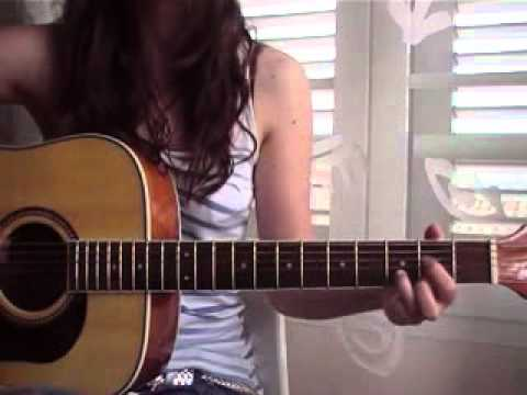 California King Bed - Rihanna (cover) + Guitar Chords - YouTube