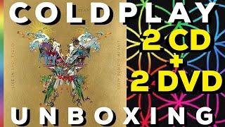 Baixar UNBOXED: Coldplay