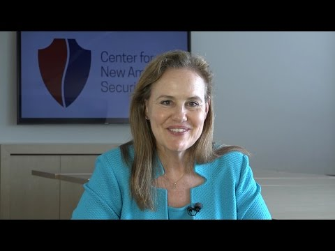 Exclusive: Michèle Flournoy on Security Challenges Facing Next US Administration