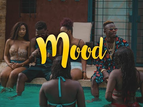 Wilsom - Mood feat Admow (Prod by Passa Beatz)