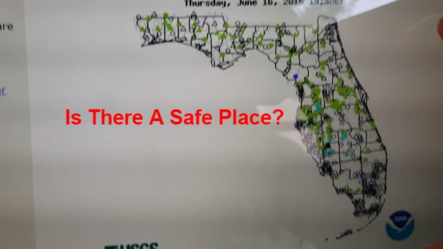 Florida Sink Hole Map.Florida Sinkholes Flood Zones Customer Service Youtube