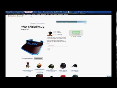 Roblox Annual Visors In A Nutshell A Roblox Machinima By Zealiok