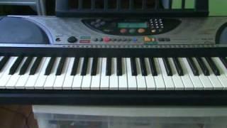 Ai Mei - Rainie Yang Piano Tutorial PT3
