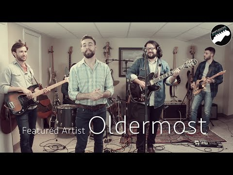 Featured Artist - Oldermost - New Music, Gear Talk, Tips for bands