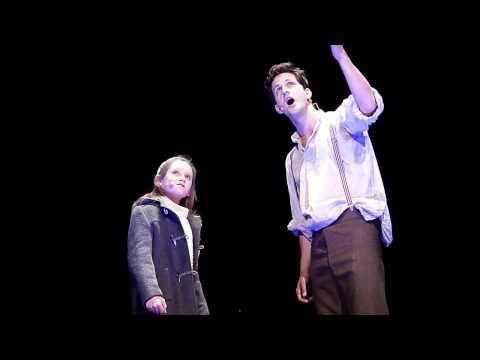 Matt Lucus & NYMT; Dominic Tighe & Isabelle Allen