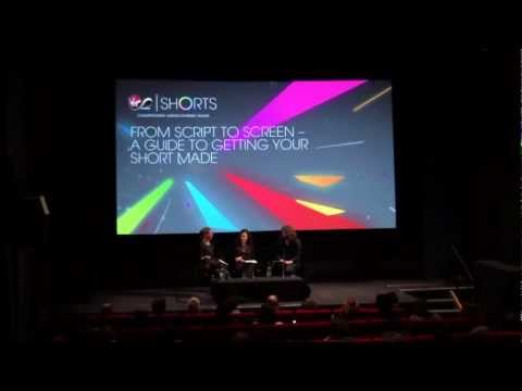 Virgin Media Shorts Sessions: Script to Screen