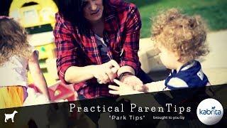 Silicon Beach Living | Practical ParenTips | Park Tips for Families