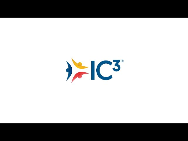 IC3 Africa Committee | Tea & Chat | The Harry Potter effect of counseling