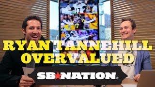 NFL Draft 2012: Overrated Quarterbacks
