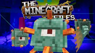 The Minecraft Files #387 - GUARDIAN BOSS FIGHT! (HD)