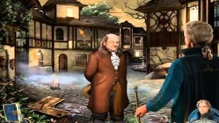 Игровое видео: Легенды о вампирах - Правдивая история из Кисилова