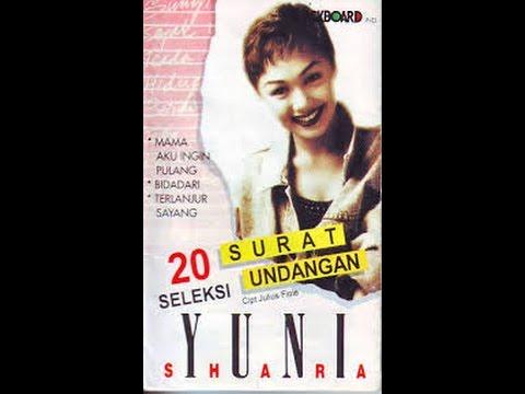 Yuni Shara Kau Selalu Dihatiku Lagu Lawas Nostalgia Tembang Kenangan Indonesia