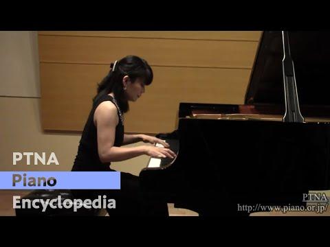 ブラームス: 2つのラプソディ,Op.79 第1番 ロ短調 Brahms, Johannes / 2 Rhapsodien Op.79 h moll  Pf.萬谷衣里:Mantani,Eri