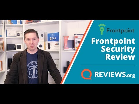 Frontpoint Home Security Review 2018 | Where Does It Fit Amidst The Competition?