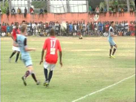 AMICAL fc vs TIGERS fc  offisde