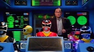 I.N.E.T.常任理事会からメガレンジャーを高校生で続けることに疑問が出...