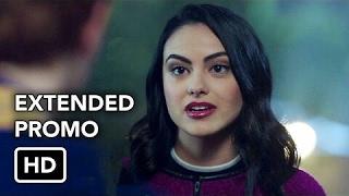 "Riverdale 1x4 Extended Promo ""The Last Picture Show' Season 1 Episode 4 1x04 Trailer"